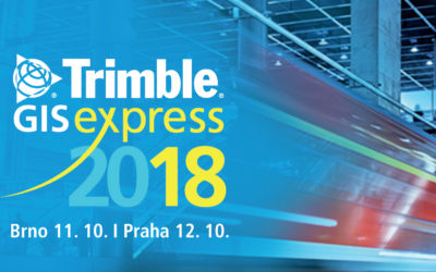 Trimble GIS Express 2018
