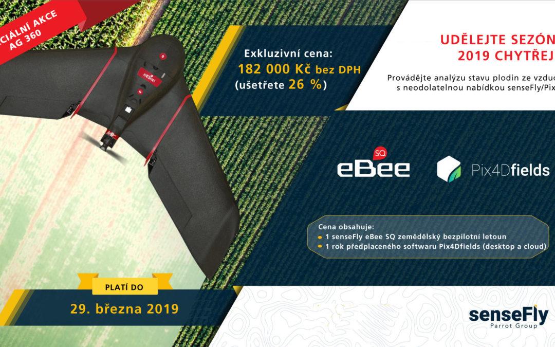 Speciální akce – zemědělské řešení AG 360