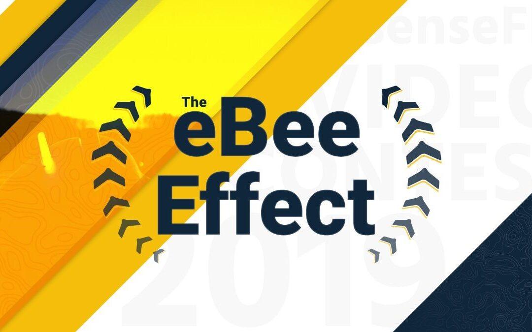 eBee Effect je zpět